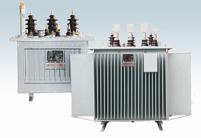 10kv油浸式配电变压器
